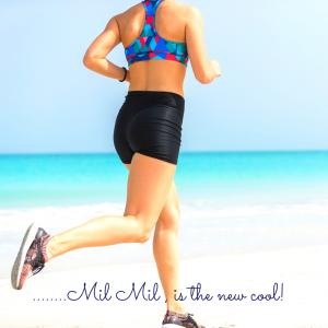Camminare per stare in forma